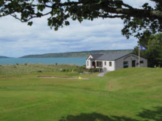 Gairloch Golf Club Photo