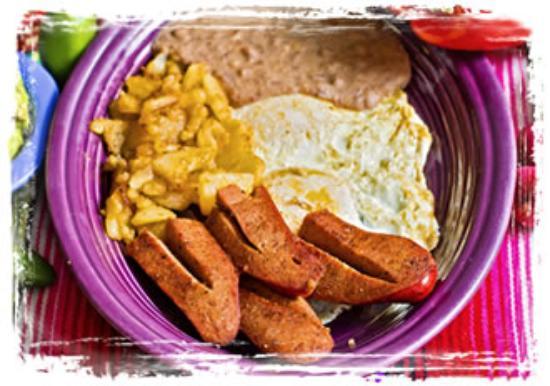 Garcia S Kitchen Taylor Ranch Albuquerque Menu Prices