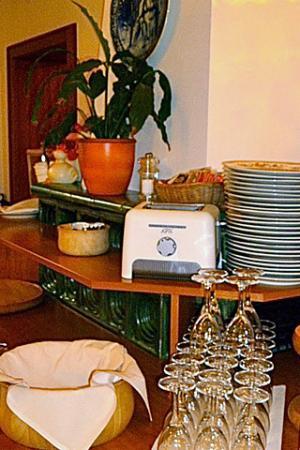 Backmulde - Gasthaus - Hotel