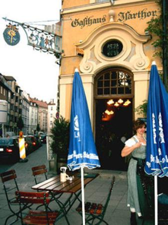 Gasthaus Isarthor