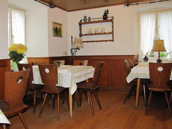 Landgasthof Hirschen Foto
