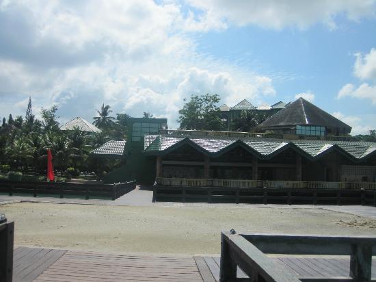 Bohol Tropics Resort: Bohol Tropics