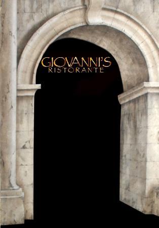 Giovanni's Photo