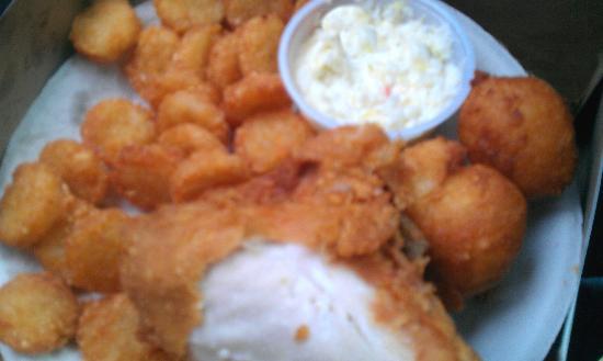 Price's Chicken Coop: Prices Chicken Plate