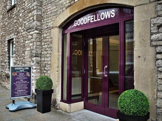 Foto de Goodfellows Cafe