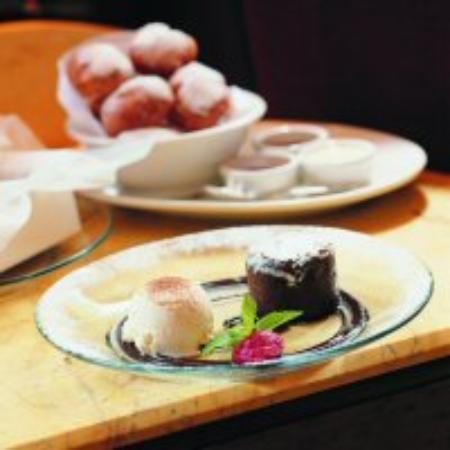 Grand Lux Cafe Menu Prices Dallas