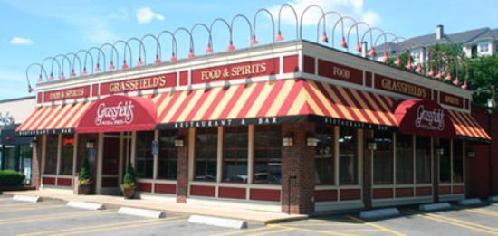 Restaurants Waltham Ma Area Best
