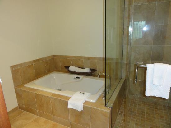 Marriott's Kauai Lagoons - Kalanipu'u: Master bath