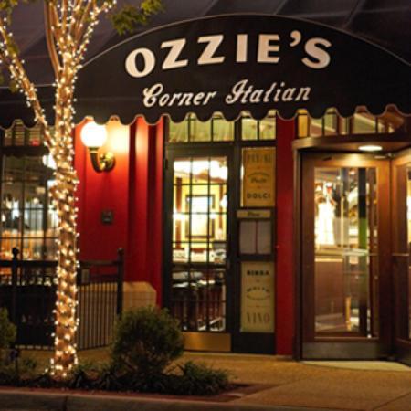 Good Italian Restaurants In Fairfax Va