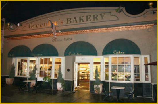 Greenlee's Bakery