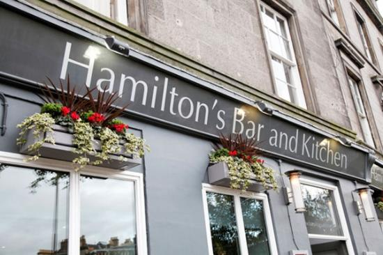 Hamilton's Bar & Kitchen