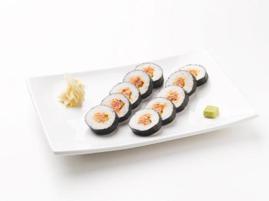 Hanko Sushi Foto