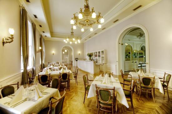 Hansen Restaurant Foto