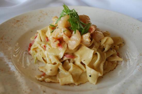 Harbor House Restaurant Foto