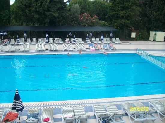 Luana Hotels Santa Maria: pool