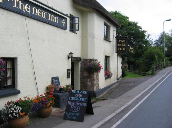 Cheap Bed And Breakfast Okehampton