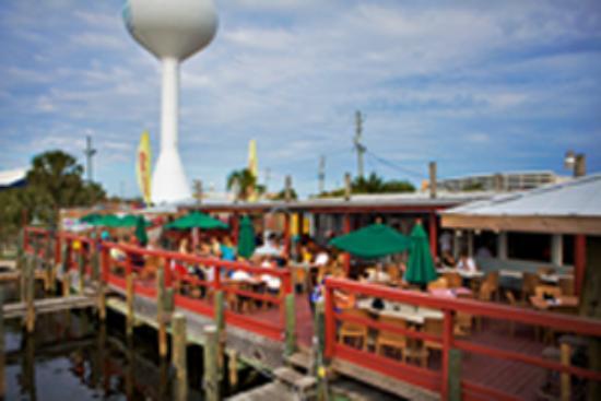 Restaurants Near Navarre Beach Fl