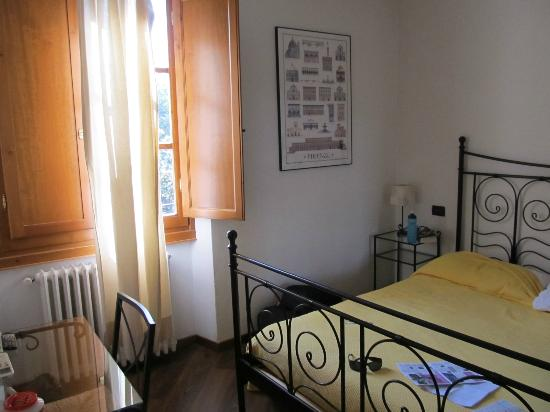 Arco Antico B&B : Room