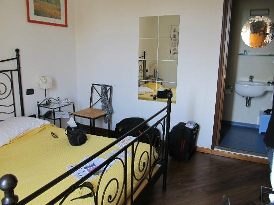 Arco Antico B&B: Room