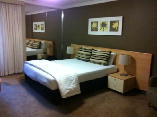 Adina Apartment Hotel Coogee: room 74
