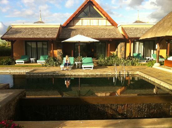 Club Med Albion Villas - Mauritius: villa