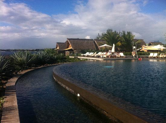 Club Med Albion Villas - Mauritius: zwembad club med