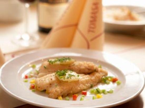 Foto de Restaurant Tomasa