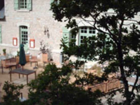 Le Gasseau : hotel