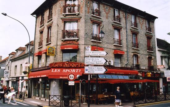 Brasserie Les Sports Image