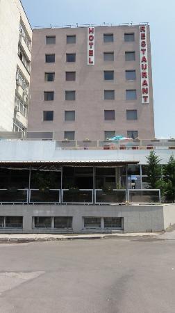 Hotel ATM Centre