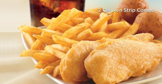 Long John Silver's, Longwood - Menu, Prices & Restaurant ...