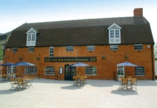 Cheap Hotels In Reading City Centre