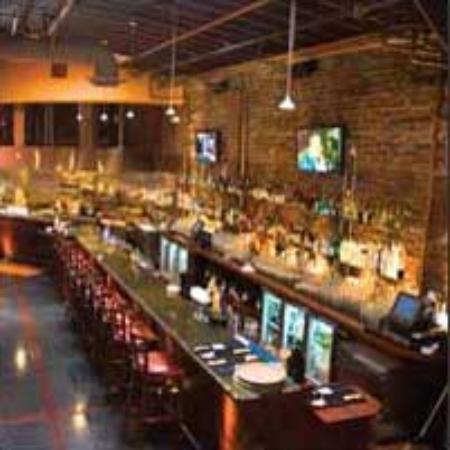 Loft bar and bistro san jose menu prices restaurant for Cuisine loft