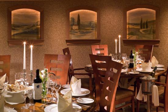 Maples Restaurant