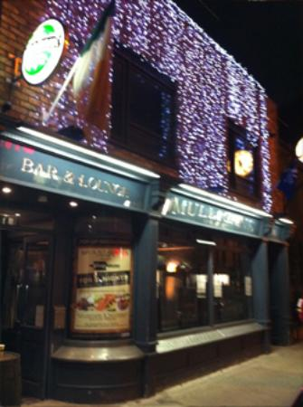 Mulligans of Sandymount Bar & Restaurant