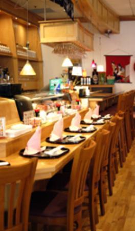 Nagoya Steak and Seafood