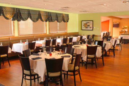 Nawab Indian Restaurant Virginia Beach