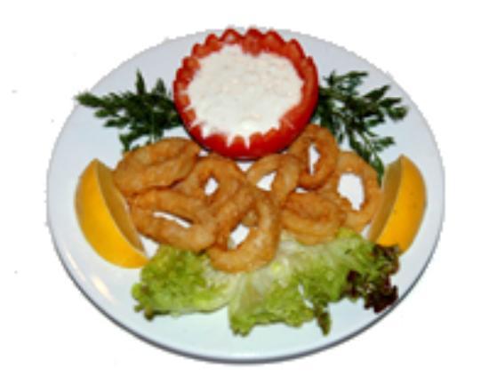 Foto de Nevizade Restaurant