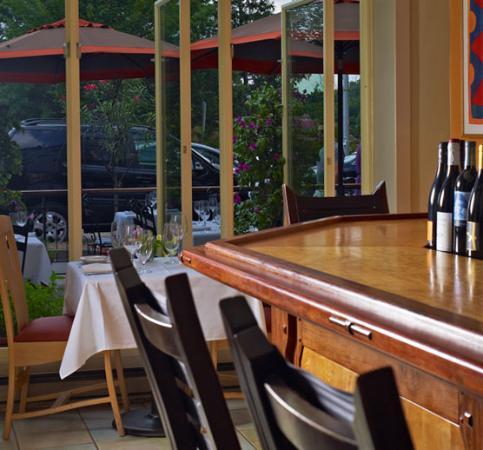 Foto de New Heights Restaurant