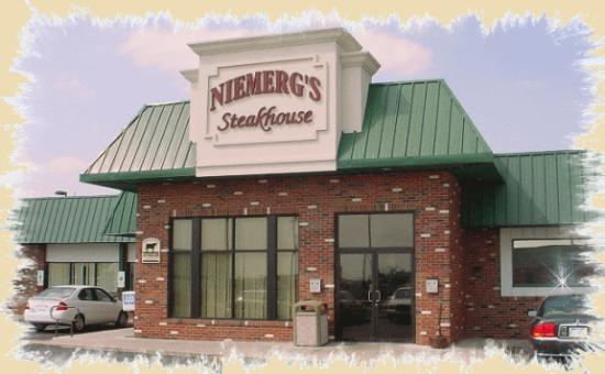 Niemerg's Steak House Foto