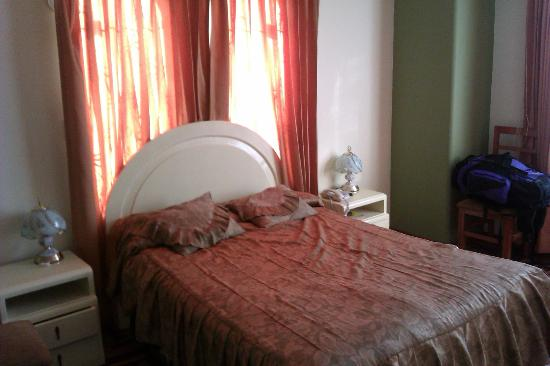 Photo of Astorga Hostal Arequipa