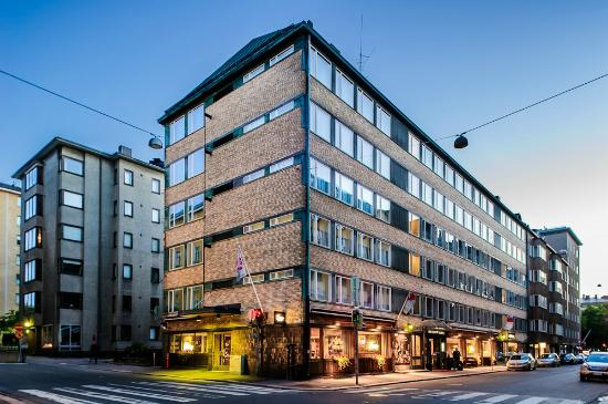 Original Sokos Hotel Albert: Sokos Hotel Albert