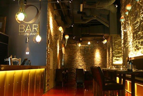 O Bar & Restaurant