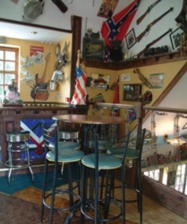 The Ocean Drive Restaurant