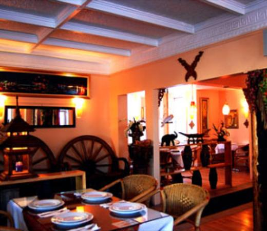 Restaurants Near Waterbury Vermont