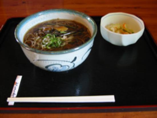 Sobadokoro Okkototei Picture