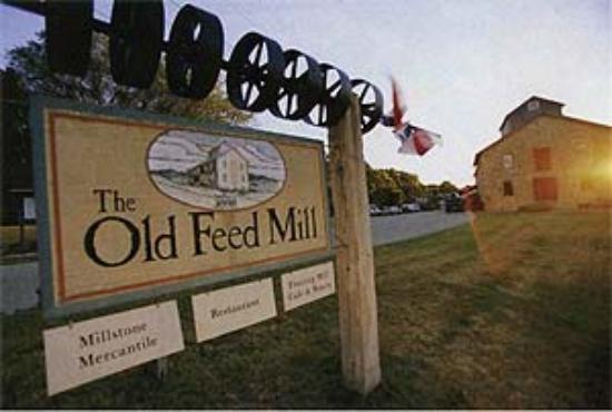 Фотография The Old Feed Mill