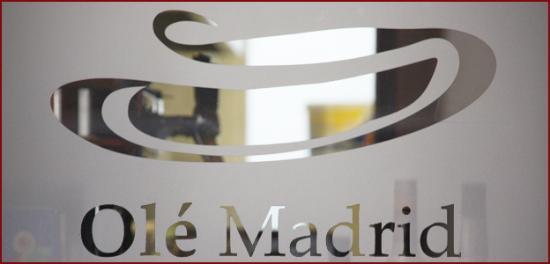 Ole Madrid Photo