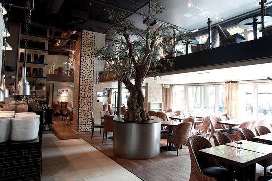 romantiske restauranter i oslo eskorte jenter akershus