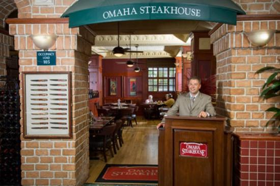 Omaha Steakhouse